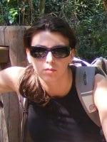 Katarzyna Maniszewska, Podróżnik bez powodu