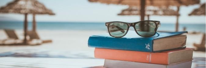 Konkurs wakacyjne czytanie